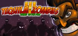 Tequila Zombies 3 Game