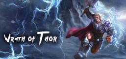 Wrath of Thor Game