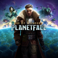 Age of Wonders: Planetfall Game