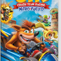Crash Team Racing Nitro-Fueled Game