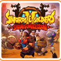 Swords and Soldiers 2 Shawarmageddon Game