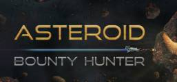 Asteroid Bounty Hunter Game