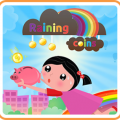 Raining Coins Game