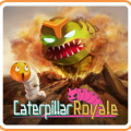 Caterpillar Royale Game