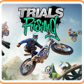 Trials Rising Open Beta Game