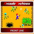 Arcade Archives FRONT LINE Game