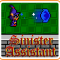 Sinister Assistant Game
