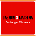 DAEMON X MACHINA: Prototype Missions Game