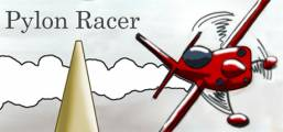 Pylon Racer Game