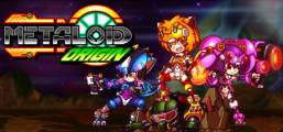 Metaloid : Origin Game