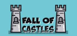 Fall of castles Game