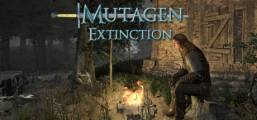 Mutagen Extinction Game
