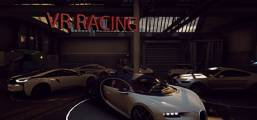 VR Racing Game