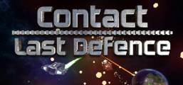 Contact : Last Defence Game