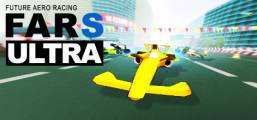 Future Aero Racing S Ultra Game