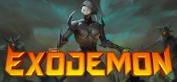 Exodemon Game