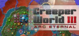 Creeper World 3: Arc Eternal Game