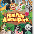 FUN! FUN! Animal Park Game