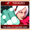 ACA NEOGEO THE KING OF FIGHTERS 2003 Game