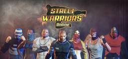 Street Warriors Online Game