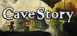 Cave Story+ Game