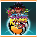 Super Kickers League Game
