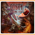 Dusty Raging Fist Game