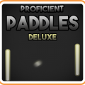 Proficient Paddles Deluxe Game