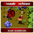 Arcade Archives IKARI WARRIORS Game