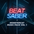 Beat Saber + Monstercat Music Pack Vol. 1 Game