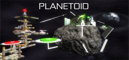 Planetoid Game