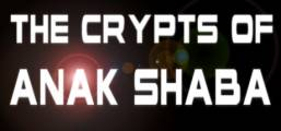 The Crypts of Anak Shaba - VR Game