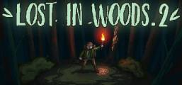 Lost In Woods 2 Game