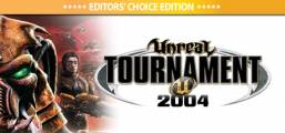 Unreal Tournament 2004: Editor's Choice Edition Game