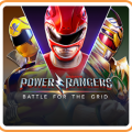 Power Rangers: Battle for the Grid Game
