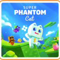Super Phantom Cat: Remake Game