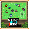 Witch & Hero Game