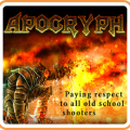 Apocryph: an old-school shooter Game