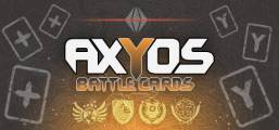 AXYOS: Battlecards Game