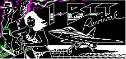 1-Bit Revival: The Residuals of Null Game