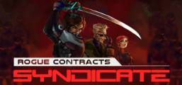 Rogue Contracts: Syndicate Game