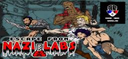 Escape From Nazi Labs Game