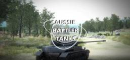 Aussie Battler Tanks Game