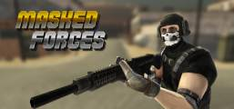 Masked Forces Game