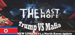 The Last Hope: Trump vs Mafia Game