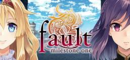 fault - milestone one Game