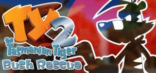 Download TY the Tasmanian Tiger 2