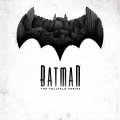 Batman: The Telltale Series - The Complete Season (Episodes 1-5) Game