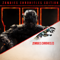 Call of Duty®: Black Ops III - Zombies Chronicles Edition Game