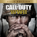 Call of Duty®: WWII - Gold Edition Game